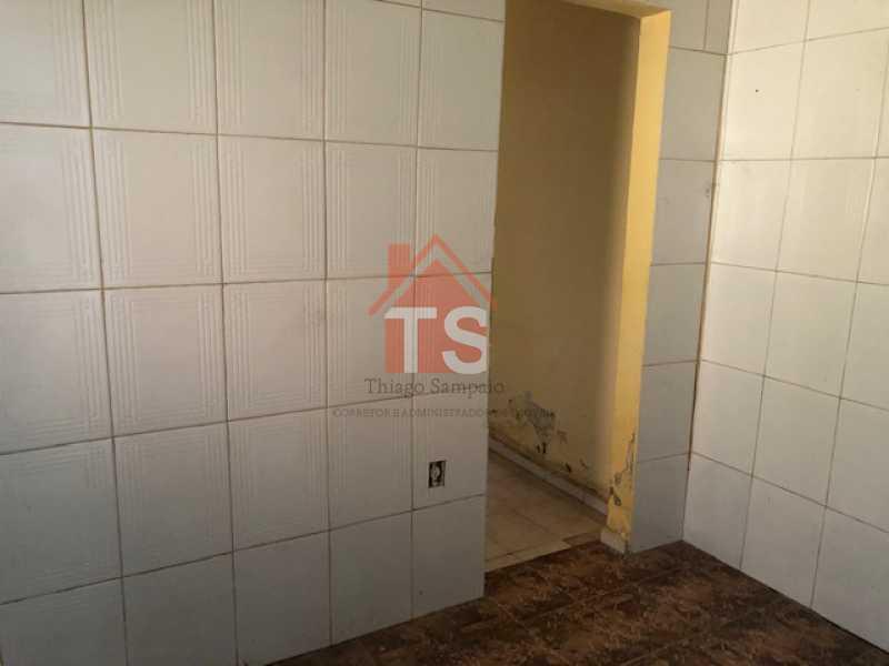IMG_7764 - Casa de Vila à venda Rua Amália,Quintino Bocaiúva, Rio de Janeiro - R$ 145.000 - TSCV40005 - 8