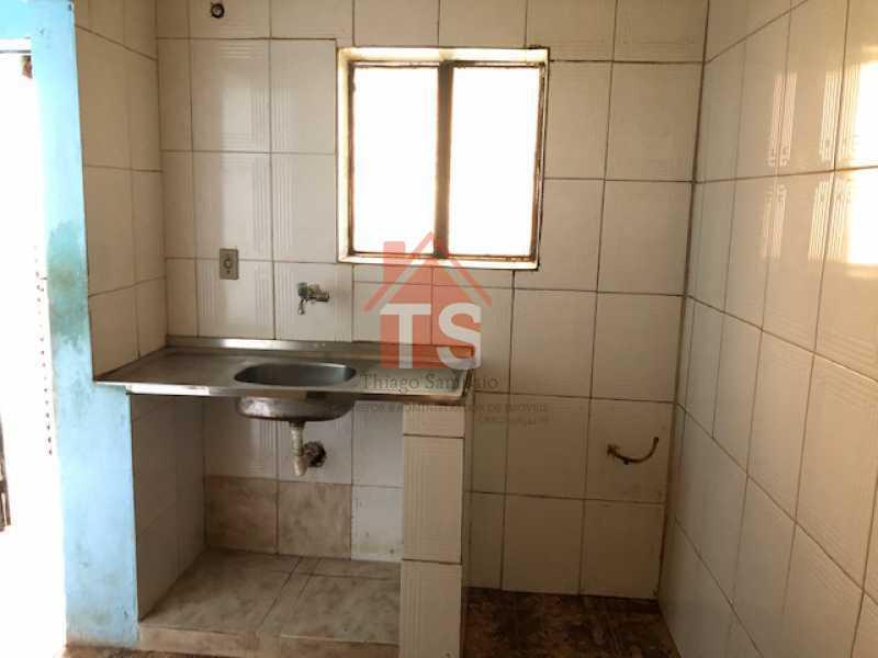 IMG_7765 - Casa de Vila à venda Rua Amália,Quintino Bocaiúva, Rio de Janeiro - R$ 145.000 - TSCV40005 - 9