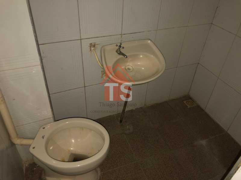 IMG_7769 - Casa de Vila à venda Rua Amália,Quintino Bocaiúva, Rio de Janeiro - R$ 145.000 - TSCV40005 - 10