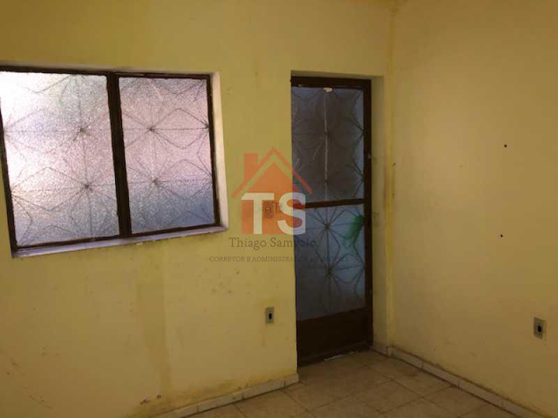 IMG_7773 - Casa de Vila à venda Rua Amália,Quintino Bocaiúva, Rio de Janeiro - R$ 145.000 - TSCV40005 - 11