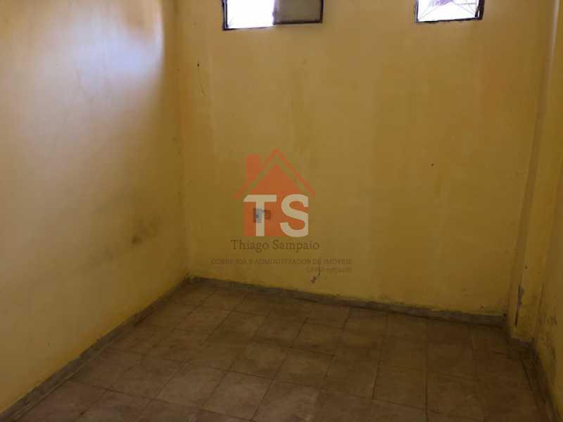 IMG_7774 - Casa de Vila à venda Rua Amália,Quintino Bocaiúva, Rio de Janeiro - R$ 145.000 - TSCV40005 - 12