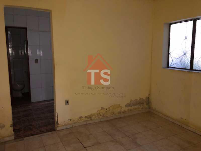 IMG_7780 - Casa de Vila à venda Rua Amália,Quintino Bocaiúva, Rio de Janeiro - R$ 145.000 - TSCV40005 - 13
