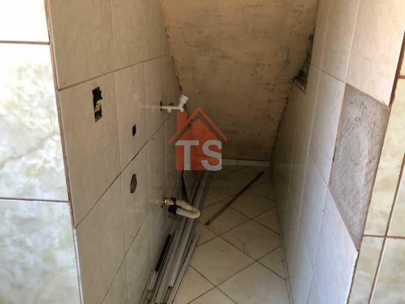 IMG_7751 - Casa de Vila à venda Rua Amália,Quintino Bocaiúva, Rio de Janeiro - R$ 145.000 - TSCV40005 - 14
