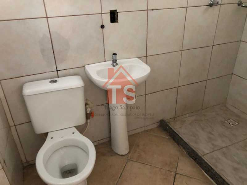IMG_7752 - Casa de Vila à venda Rua Amália,Quintino Bocaiúva, Rio de Janeiro - R$ 145.000 - TSCV40005 - 15