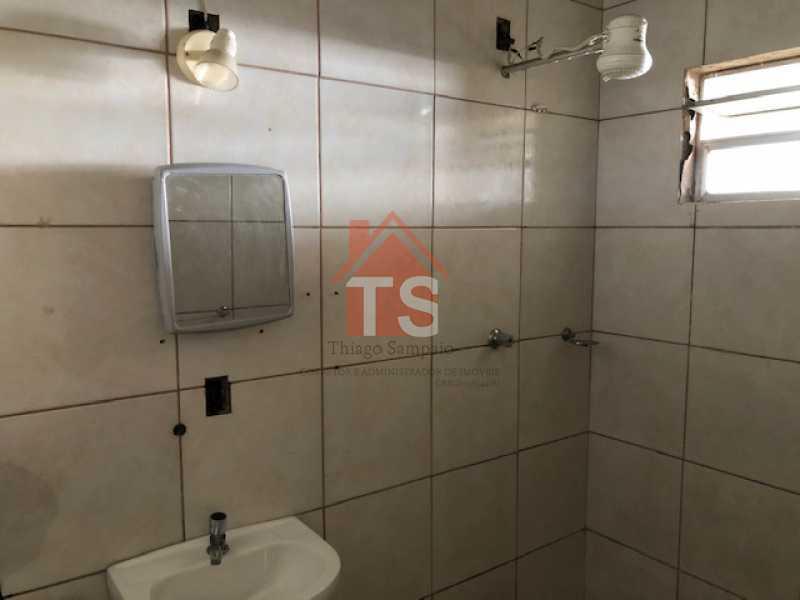IMG_7753 - Casa de Vila à venda Rua Amália,Quintino Bocaiúva, Rio de Janeiro - R$ 145.000 - TSCV40005 - 16