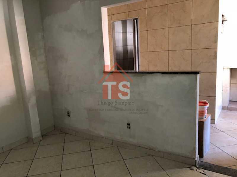 IMG_7747 - Casa de Vila à venda Rua Amália,Quintino Bocaiúva, Rio de Janeiro - R$ 145.000 - TSCV40005 - 17