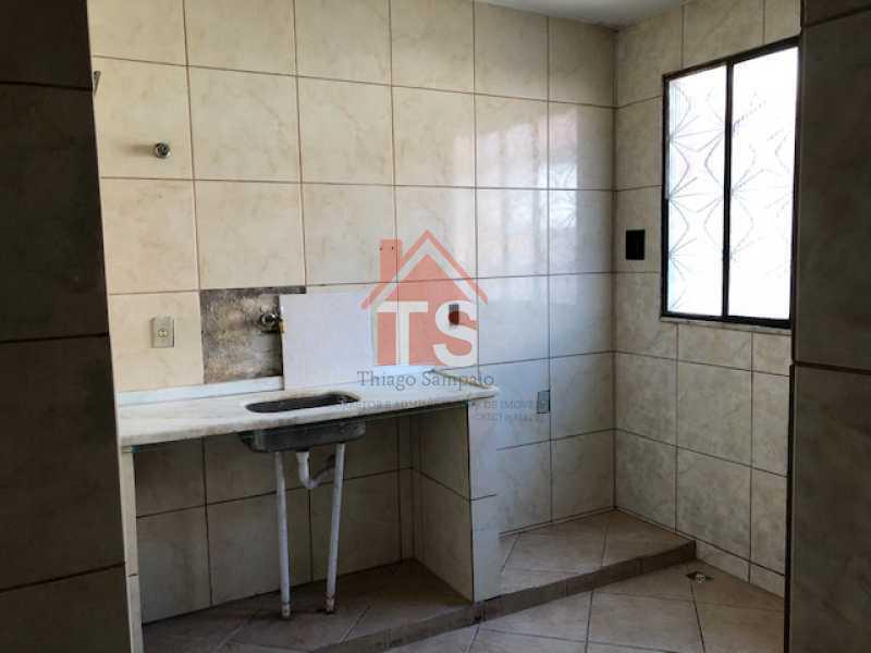 IMG_7749 - Casa de Vila à venda Rua Amália,Quintino Bocaiúva, Rio de Janeiro - R$ 145.000 - TSCV40005 - 18