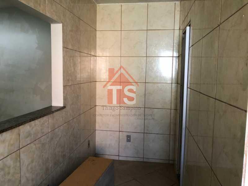 IMG_7750 - Casa de Vila à venda Rua Amália,Quintino Bocaiúva, Rio de Janeiro - R$ 145.000 - TSCV40005 - 19