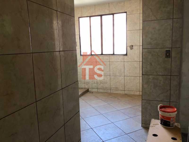 IMG_7755 - Casa de Vila à venda Rua Amália,Quintino Bocaiúva, Rio de Janeiro - R$ 145.000 - TSCV40005 - 20