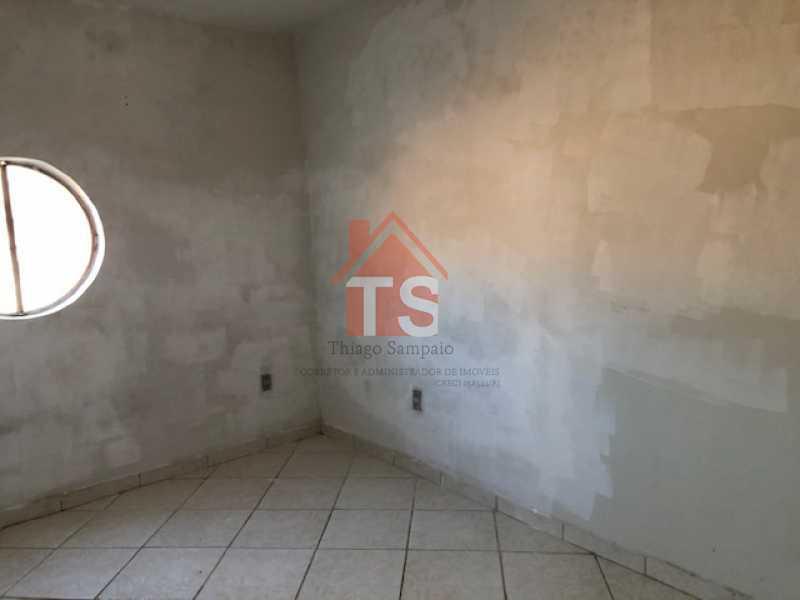 IMG_7756 - Casa de Vila à venda Rua Amália,Quintino Bocaiúva, Rio de Janeiro - R$ 145.000 - TSCV40005 - 21