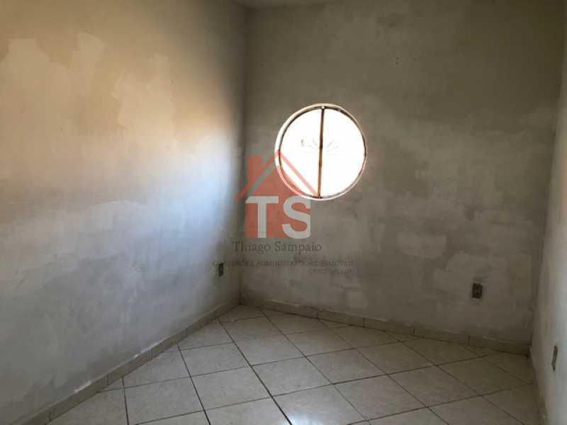 IMG_7757 - Casa de Vila à venda Rua Amália,Quintino Bocaiúva, Rio de Janeiro - R$ 145.000 - TSCV40005 - 22