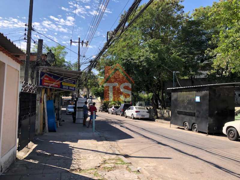 IMG_7785 - Casa de Vila à venda Rua Amália,Quintino Bocaiúva, Rio de Janeiro - R$ 145.000 - TSCV40005 - 25
