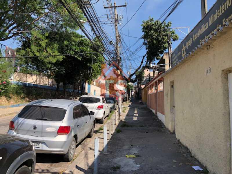 IMG_7787 - Casa de Vila à venda Rua Amália,Quintino Bocaiúva, Rio de Janeiro - R$ 145.000 - TSCV40005 - 26