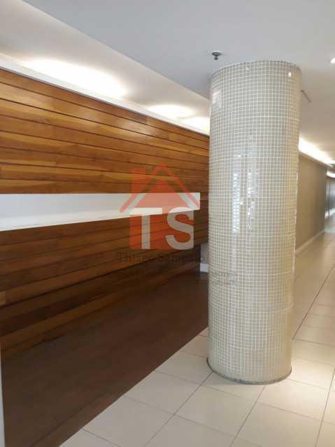 57f11858-e872-464a-9fa2-28c850 - Apartamento à venda Rua Cachambi,Cachambi, Rio de Janeiro - R$ 429.000 - TSAP30175 - 4