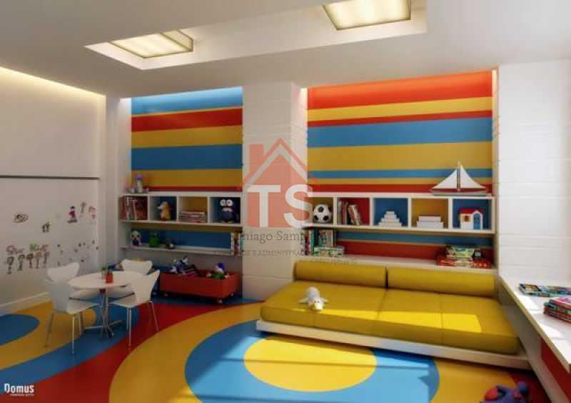 18620244_1313570252013955_2991 - Apartamento à venda Rua Cachambi,Cachambi, Rio de Janeiro - R$ 429.000 - TSAP30175 - 5