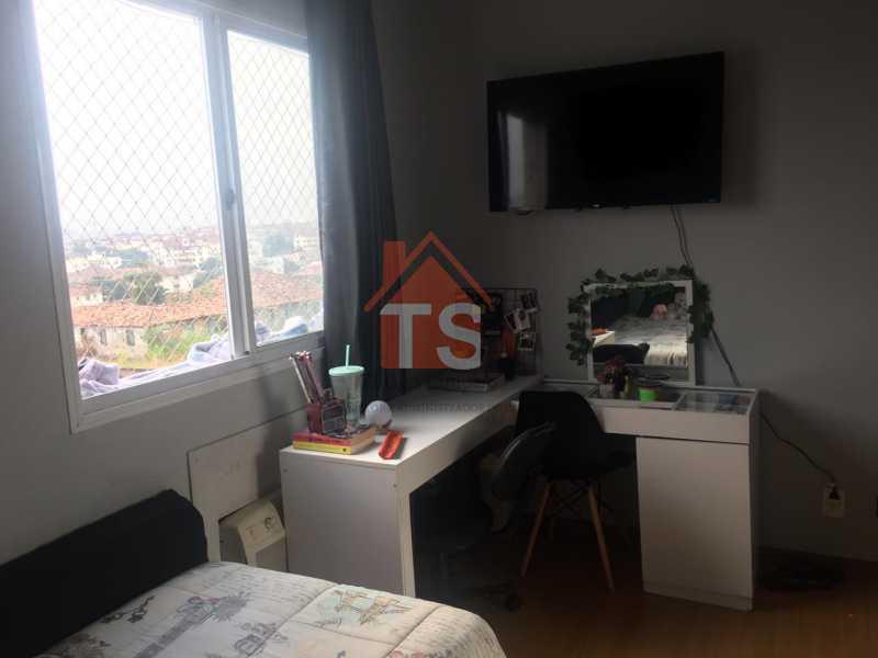 535cf190-fcb9-460c-9370-28ca00 - Apartamento à venda Rua Cachambi,Cachambi, Rio de Janeiro - R$ 429.000 - TSAP30175 - 23
