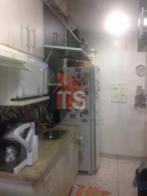 6952e3fb-34aa-4076-8b85-b6de17 - Apartamento à venda Rua Cachambi,Cachambi, Rio de Janeiro - R$ 429.000 - TSAP30175 - 25