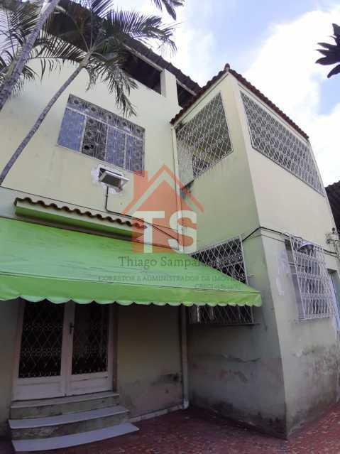 1a6b2247-c7b4-47ea-9a82-347806 - Casa de Vila à venda Rua Augusto Nunes,Todos os Santos, Rio de Janeiro - R$ 425.000 - TSCV30011 - 3