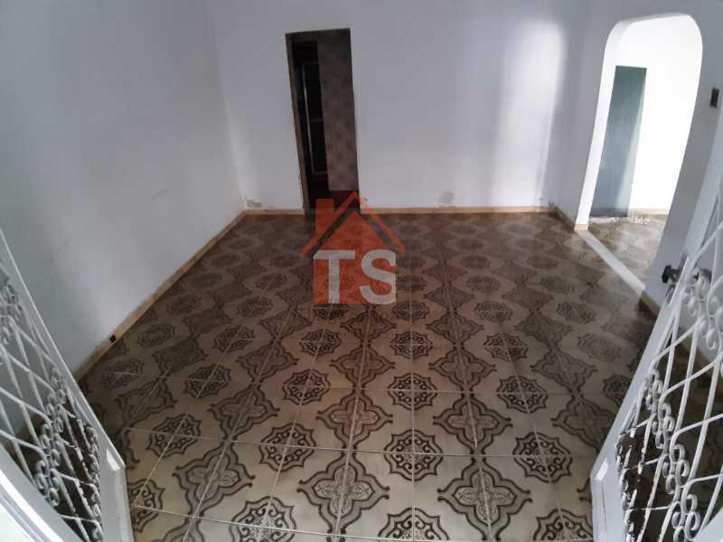 08e9d2b1-b685-4c8e-a94b-39fc95 - Casa de Vila à venda Rua Augusto Nunes,Todos os Santos, Rio de Janeiro - R$ 425.000 - TSCV30011 - 4