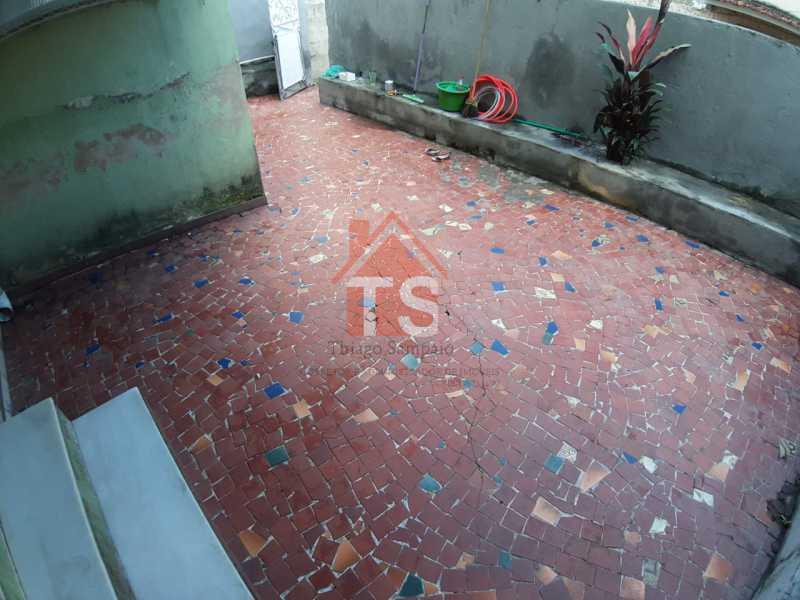 26b08dee-ea82-48c0-a62c-b156f1 - Casa de Vila à venda Rua Augusto Nunes,Todos os Santos, Rio de Janeiro - R$ 425.000 - TSCV30011 - 6