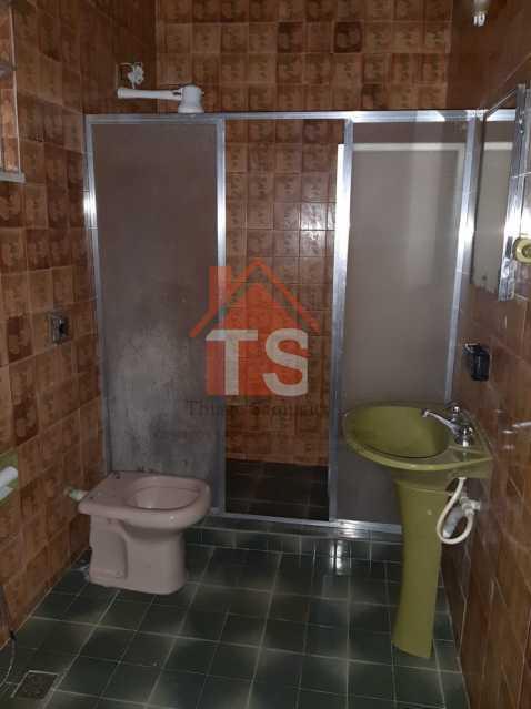 27a1ec42-4691-4bd5-8c81-c525b7 - Casa de Vila à venda Rua Augusto Nunes,Todos os Santos, Rio de Janeiro - R$ 425.000 - TSCV30011 - 8