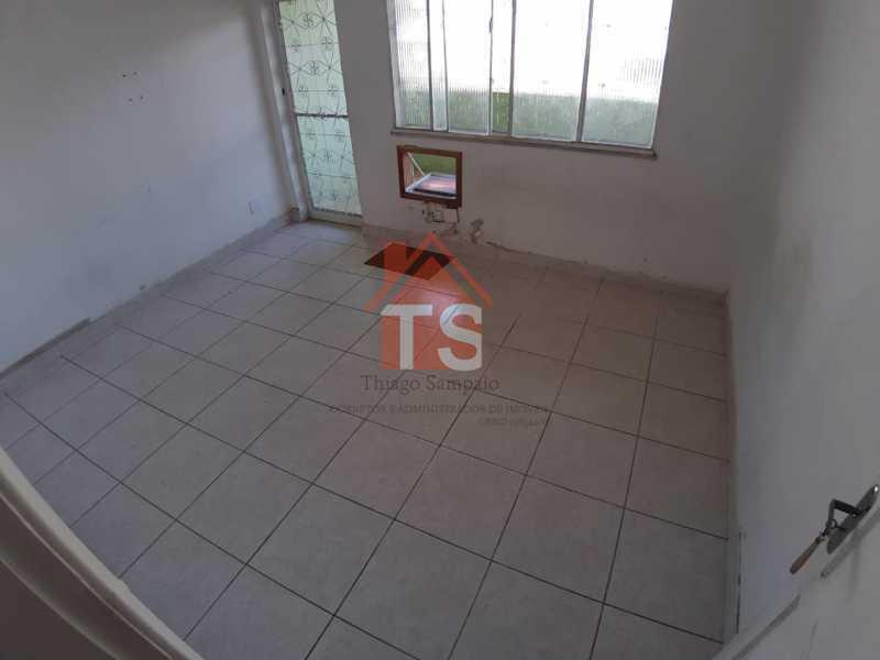 84ae1908-fcb8-4e9c-a021-77f35d - Casa de Vila à venda Rua Augusto Nunes,Todos os Santos, Rio de Janeiro - R$ 425.000 - TSCV30011 - 9
