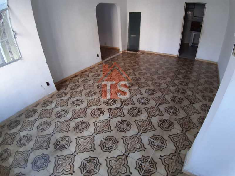 1613b8c9-752f-4bf9-a520-2f112c - Casa de Vila à venda Rua Augusto Nunes,Todos os Santos, Rio de Janeiro - R$ 425.000 - TSCV30011 - 1