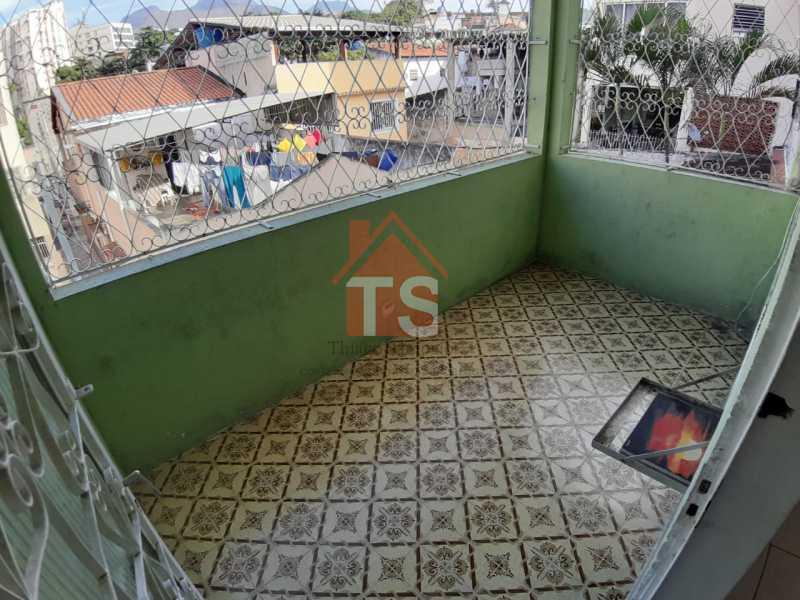 7412e8a9-2ce6-463a-8f30-a580fd - Casa de Vila à venda Rua Augusto Nunes,Todos os Santos, Rio de Janeiro - R$ 425.000 - TSCV30011 - 12
