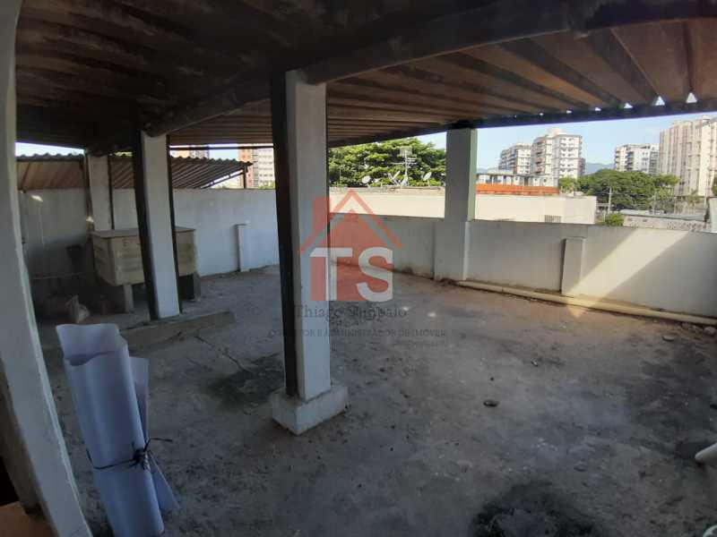 8880b1d2-d00a-4bab-a3a1-4bae9d - Casa de Vila à venda Rua Augusto Nunes,Todos os Santos, Rio de Janeiro - R$ 425.000 - TSCV30011 - 13