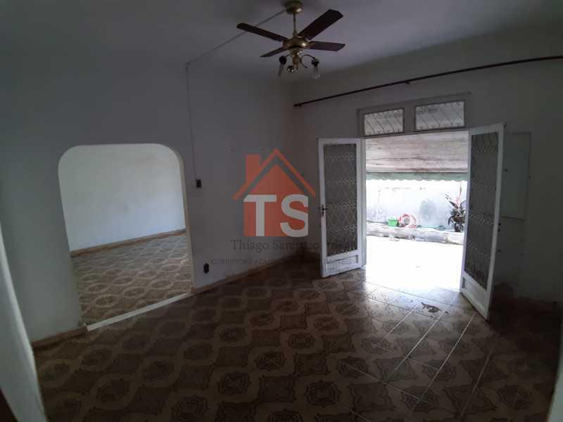 0565820c-e20b-4152-ad3c-8fc809 - Casa de Vila à venda Rua Augusto Nunes,Todos os Santos, Rio de Janeiro - R$ 425.000 - TSCV30011 - 14