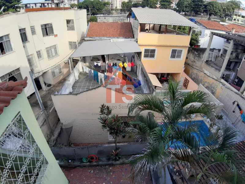 761259d5-ff5a-4ce6-ba76-35e074 - Casa de Vila à venda Rua Augusto Nunes,Todos os Santos, Rio de Janeiro - R$ 425.000 - TSCV30011 - 15