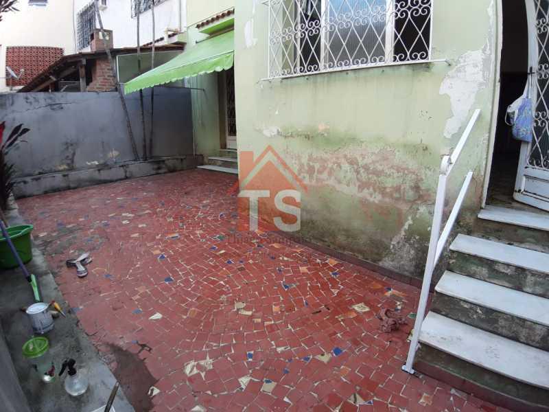 3981790b-3a27-4a84-80af-62a473 - Casa de Vila à venda Rua Augusto Nunes,Todos os Santos, Rio de Janeiro - R$ 425.000 - TSCV30011 - 16