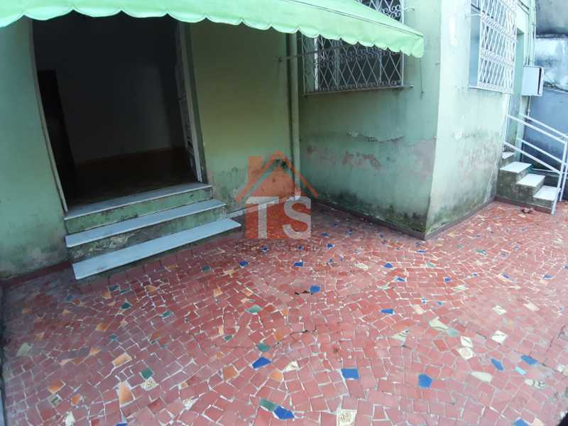 8952772f-3c03-43d3-b57a-ae2621 - Casa de Vila à venda Rua Augusto Nunes,Todos os Santos, Rio de Janeiro - R$ 425.000 - TSCV30011 - 17