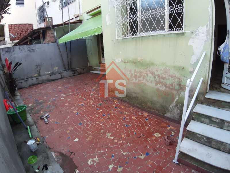 b8ec6998-5f36-42b9-b846-935e99 - Casa de Vila à venda Rua Augusto Nunes,Todos os Santos, Rio de Janeiro - R$ 425.000 - TSCV30011 - 18