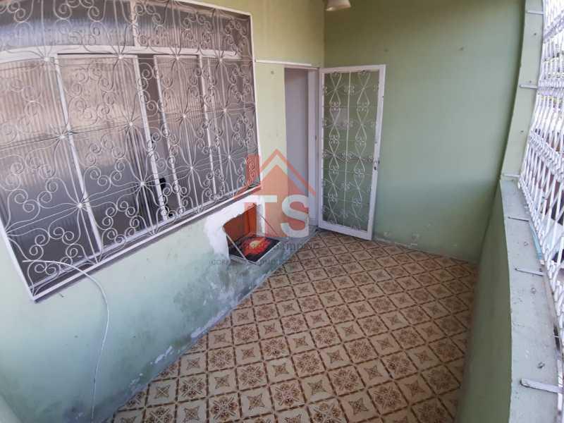b032fe01-0c2c-4ffb-8808-8fa24c - Casa de Vila à venda Rua Augusto Nunes,Todos os Santos, Rio de Janeiro - R$ 425.000 - TSCV30011 - 20