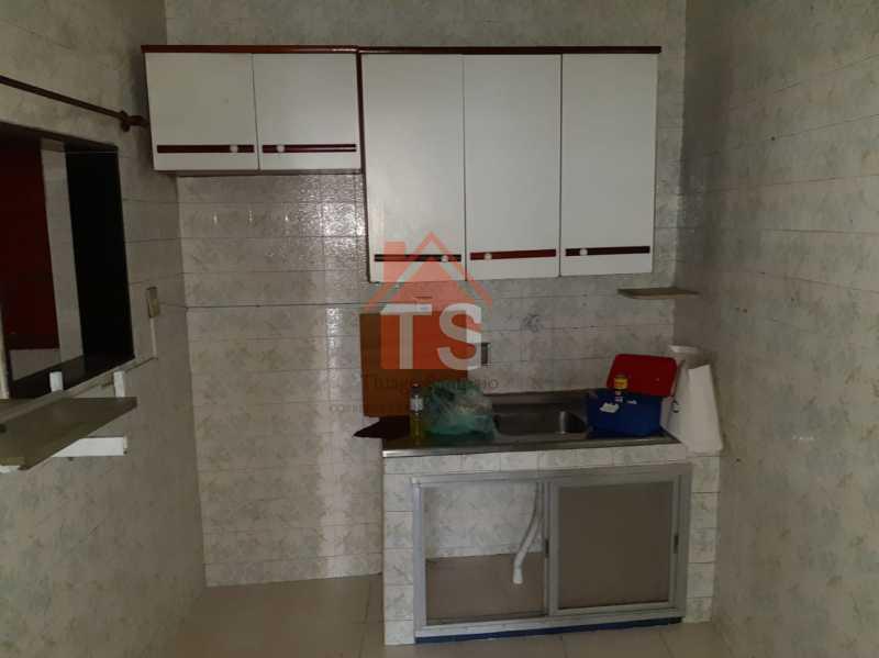 def0cf7b-4d02-4f48-9a7d-97d164 - Casa de Vila à venda Rua Augusto Nunes,Todos os Santos, Rio de Janeiro - R$ 425.000 - TSCV30011 - 25