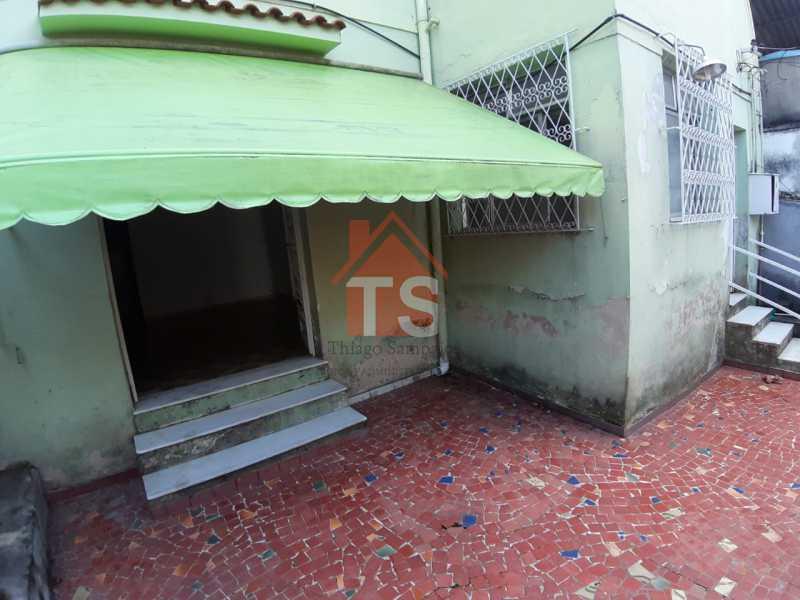 e20b4463-6905-4f64-97ce-2cbc46 - Casa de Vila à venda Rua Augusto Nunes,Todos os Santos, Rio de Janeiro - R$ 425.000 - TSCV30011 - 26