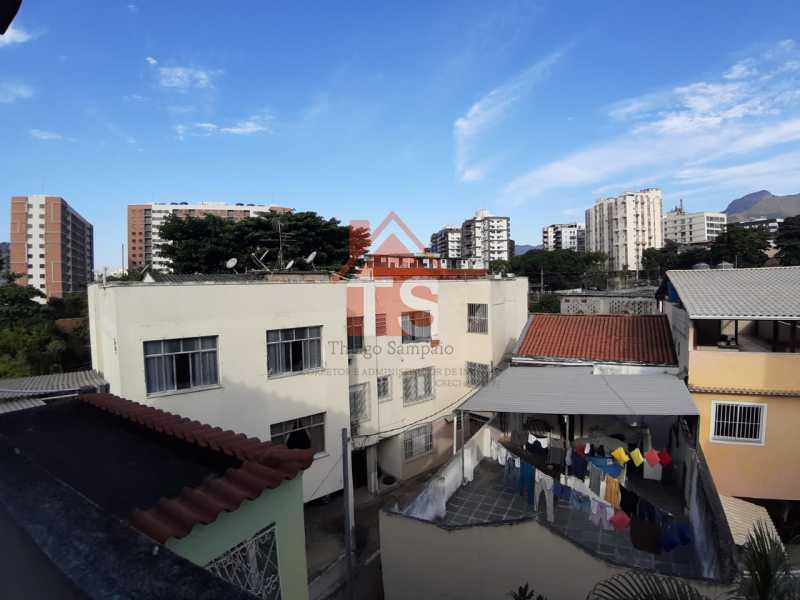 f49baba1-8244-4708-9d4d-74fc76 - Casa de Vila à venda Rua Augusto Nunes,Todos os Santos, Rio de Janeiro - R$ 425.000 - TSCV30011 - 27