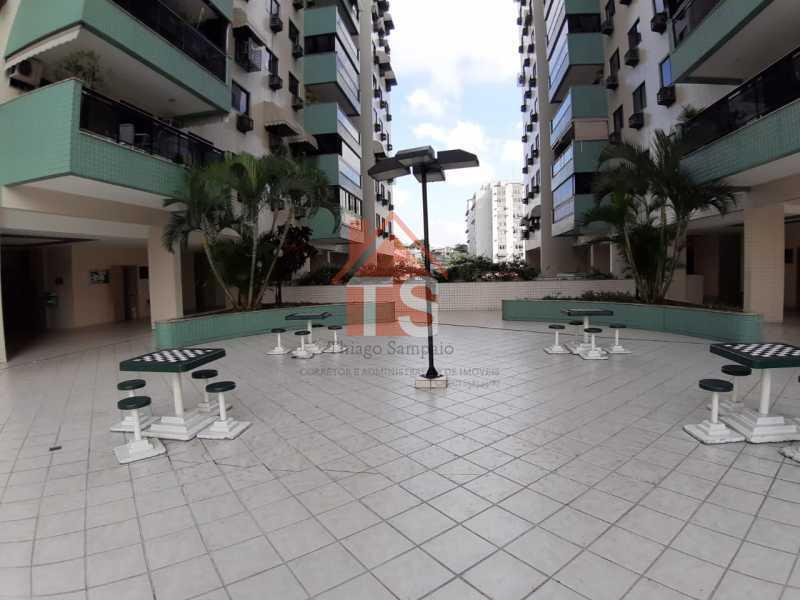 0d37c990-96b0-42a3-9344-79d6bd - Apartamento à venda Rua José Bonifácio,Todos os Santos, Rio de Janeiro - R$ 579.000 - TSAP40018 - 13