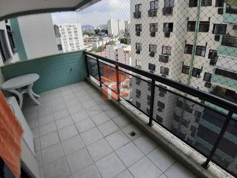3abfb611-eb3d-4ac5-8154-2b7f2f - Apartamento à venda Rua José Bonifácio,Todos os Santos, Rio de Janeiro - R$ 579.000 - TSAP40018 - 3