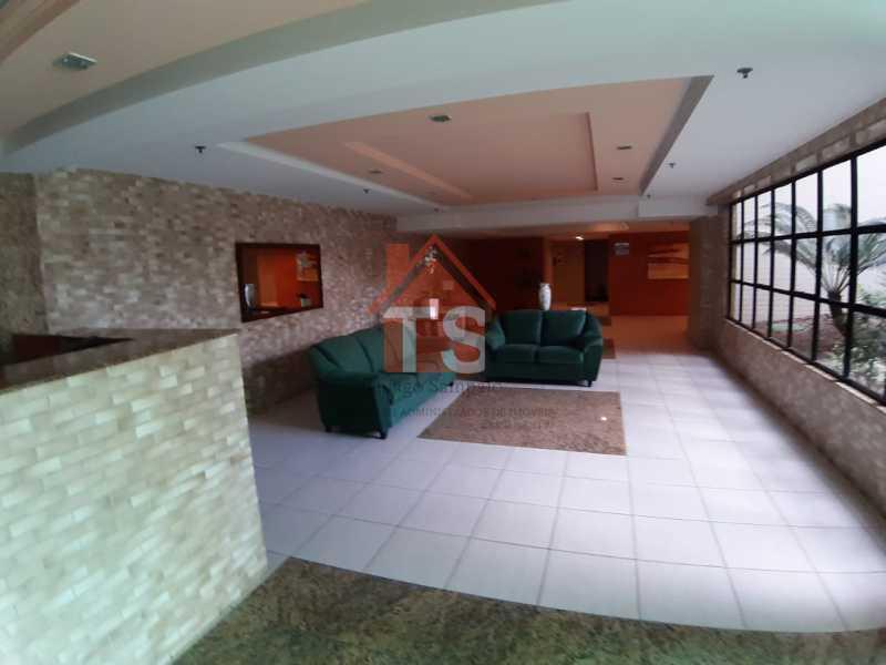 4e24425d-bcd1-4f89-9fa1-a83b30 - Apartamento à venda Rua José Bonifácio,Todos os Santos, Rio de Janeiro - R$ 579.000 - TSAP40018 - 15