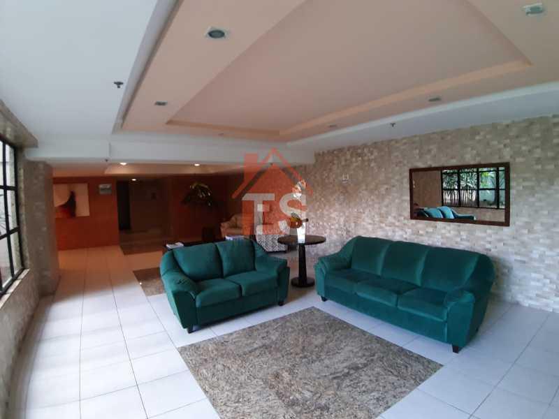 9a69e231-e358-43e1-9fd4-a01c97 - Apartamento à venda Rua José Bonifácio,Todos os Santos, Rio de Janeiro - R$ 579.000 - TSAP40018 - 16