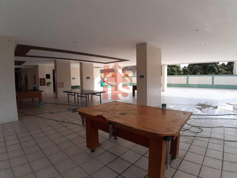 18bec572-1cf6-48ab-a66c-702845 - Apartamento à venda Rua José Bonifácio,Todos os Santos, Rio de Janeiro - R$ 579.000 - TSAP40018 - 12