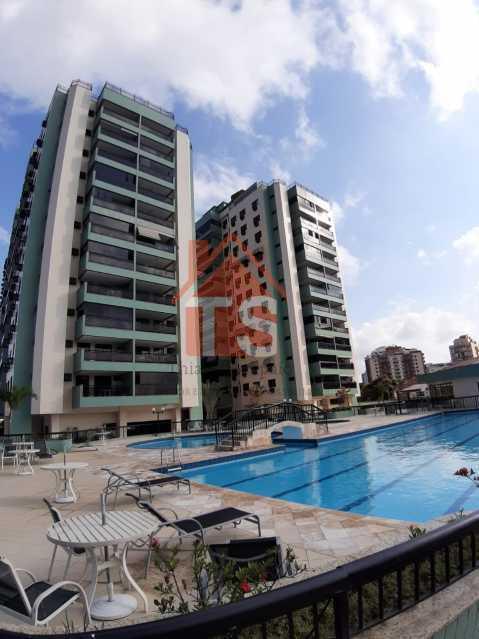67c01fa1-115e-4b85-98b9-fcae77 - Apartamento à venda Rua José Bonifácio,Todos os Santos, Rio de Janeiro - R$ 579.000 - TSAP40018 - 14