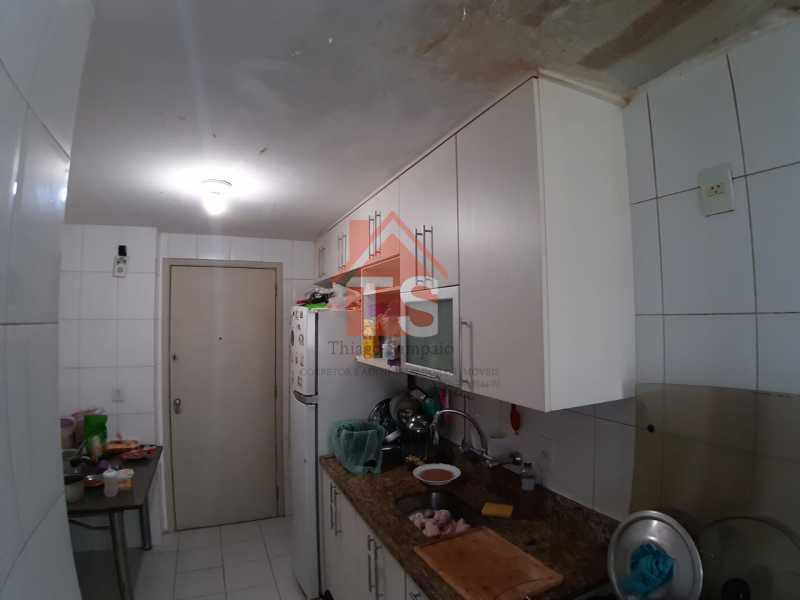 95c4553e-e494-42bb-89d8-4360e7 - Apartamento à venda Rua José Bonifácio,Todos os Santos, Rio de Janeiro - R$ 579.000 - TSAP40018 - 5