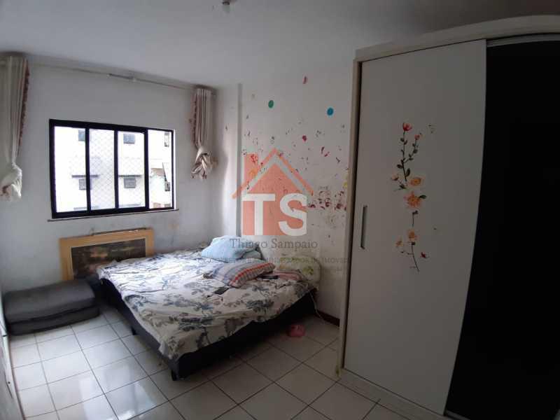 562f6f62-7f3a-4cfe-a33c-1d0c8d - Apartamento à venda Rua José Bonifácio,Todos os Santos, Rio de Janeiro - R$ 579.000 - TSAP40018 - 4