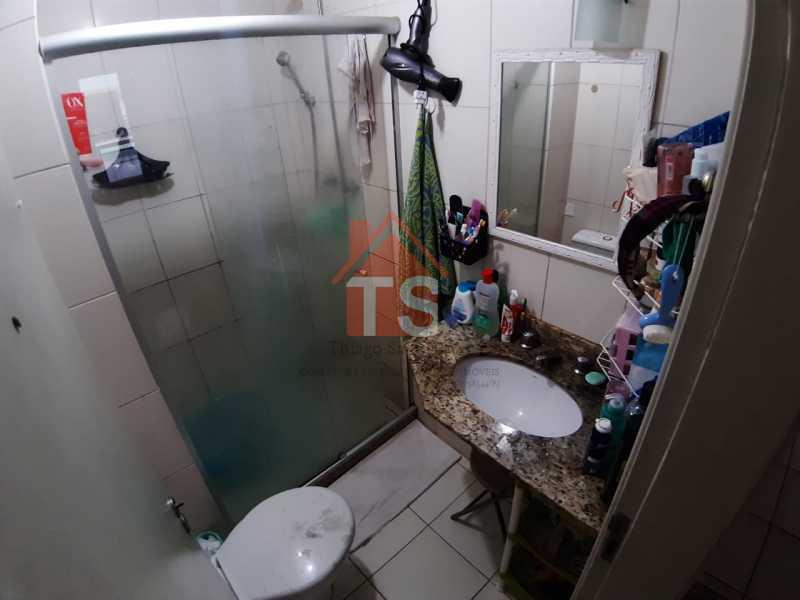6461f8bd-440f-4eed-a0df-25a376 - Apartamento à venda Rua José Bonifácio,Todos os Santos, Rio de Janeiro - R$ 579.000 - TSAP40018 - 8