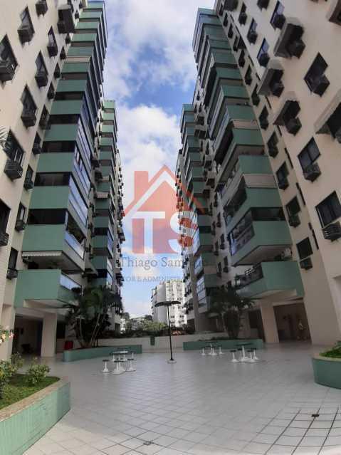 9442669a-0697-4ad8-9357-aeb5a3 - Apartamento à venda Rua José Bonifácio,Todos os Santos, Rio de Janeiro - R$ 579.000 - TSAP40018 - 18