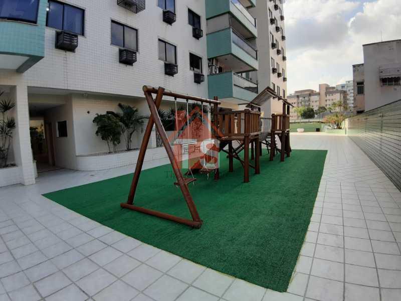 a35f3d6c-9e1d-4d68-9fc7-28affe - Apartamento à venda Rua José Bonifácio,Todos os Santos, Rio de Janeiro - R$ 579.000 - TSAP40018 - 17