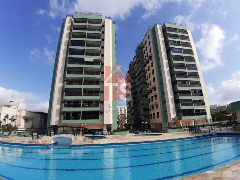 b07d6972-b165-423a-868f-422bbf - Apartamento à venda Rua José Bonifácio,Todos os Santos, Rio de Janeiro - R$ 579.000 - TSAP40018 - 20